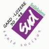 logo sud sante sociaux gard lozere 1