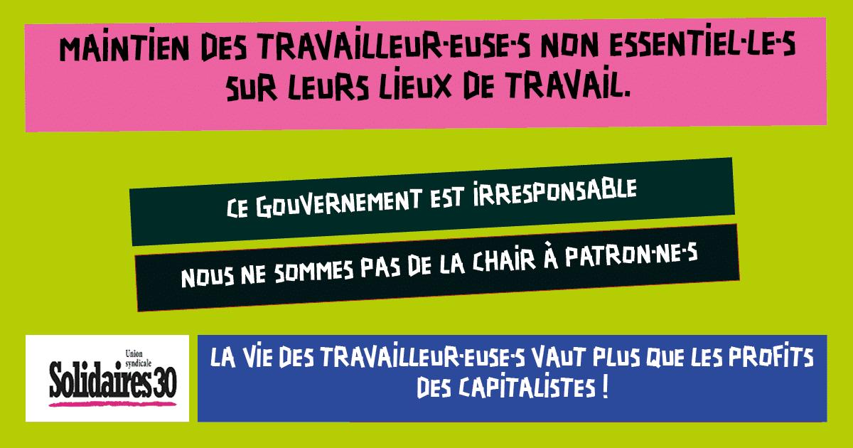 visuel_solidaires_attaque_pas_chair_à_patron